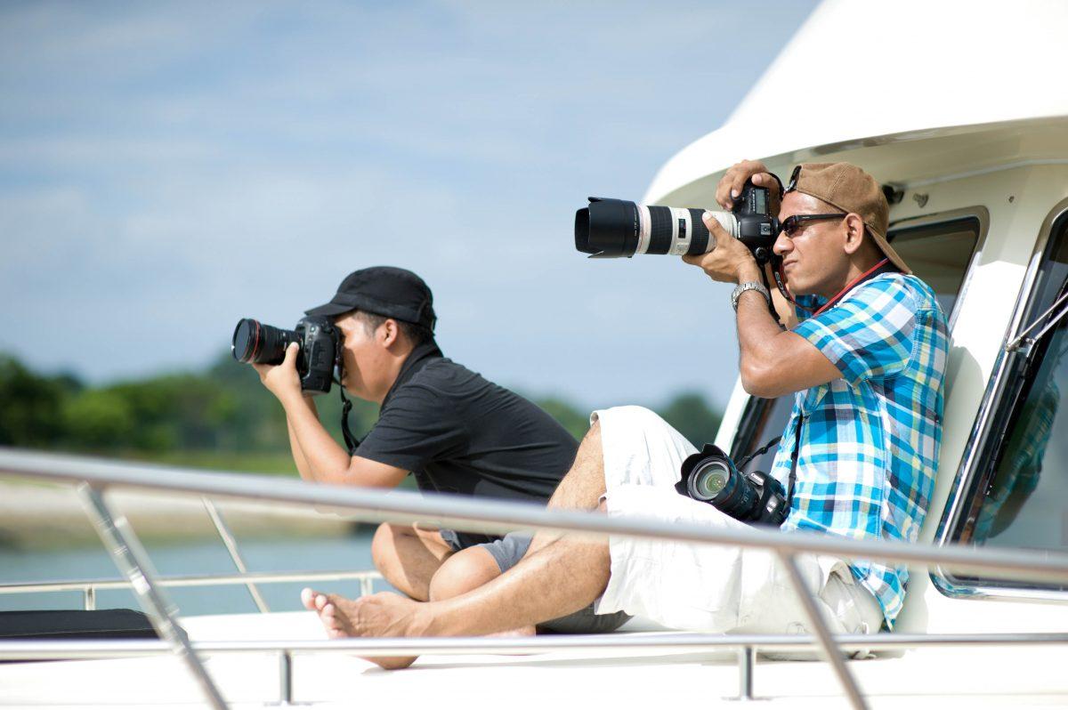 Аренда яхт – отличная возможность для фотоснимков или видеозаписей