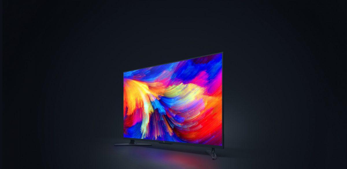 Недорогие телевизоры Mi TV 4A от Xiaomi