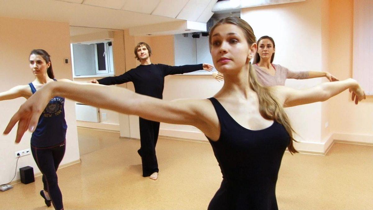 Танцы как хобби для человека